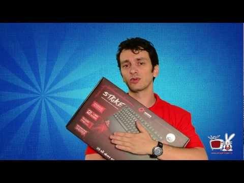 Mousi si Tastaturi de Gaming- Introducere, principii de baza- Scurta prezentare