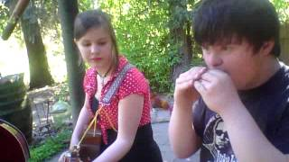Going Up The Country - Cover