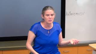 Daphne Koller - Coursera