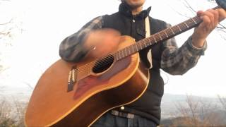 We Can Work It Out-The Beatles( Acoustic Cover) カバー