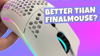 Finalmouse Rival ZOOMS to Help You Land Flick Shots, We Try It In Fortnite