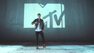 MTV 12 ANOS | David Carreira