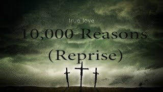 10,000 Reasons (Reprise) (Bless The Lord) | Matt Redman | David (Cover)