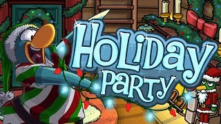 Holiday Party 2013 - Holiday Medley - HQ