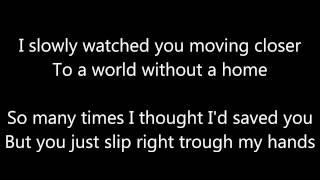 Lyrics Video: Bo Saris  The Addict HD