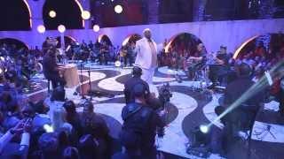 Péricles - No Compasso do Criador / Recado a Minha Amada (DVD NOS ARCOS DA LAPA) | Oficial HD