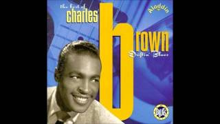Charles Brown, ''My Baby's Gone'' (1950)
