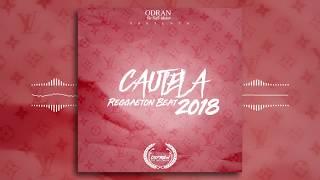 """Cautela"" - Pista De Reggaeton Lento 2018 │Prod. By ODRAN (The Taste Maker)"