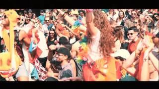 Brian Cross @ Tomorrowland 2017