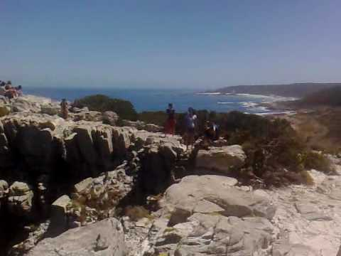 South Africa  Cape of Good Hope.mp4