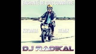 Enchanté de vous connaître - Kizomba Remix - DJ RADIKAL