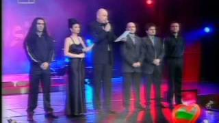 Eurovision Bulgaria FAKE - Slavi Trifonov
