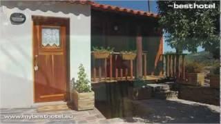 Bairro do Casal Turismo de Aldeia Murça Foz Côa Douro Guarda