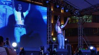 Hailee Steinfeld - Rock Bottom (live in Manila)