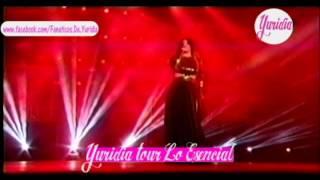 """Yuridia - """"Ya te Olvidé"""" [LIVE - EN VIVO] TOUR """"ESENCIAL"""""""