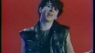 """Soft Cell """"Tainted Love"""" rare demo 1980 (STEREO)"""