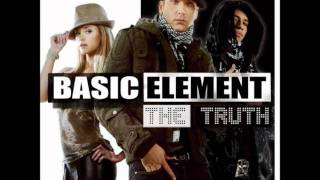 Basic Element - Game Over