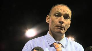 Wake Forest Game Reaction - Syracuse Men's Soccer