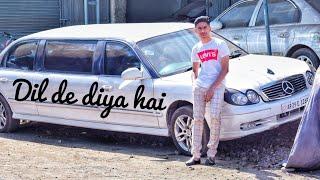 Dil de diya hai (whatsapp status) Fardeen king khan 👑