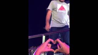 NKOTB Cruise 2015 - Donnie Wahlberg gets emotional, Jon Knight cracks up
