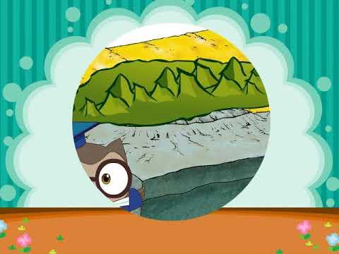 5上1-2課文概念動畫-臺灣島的誕生 - YouTube