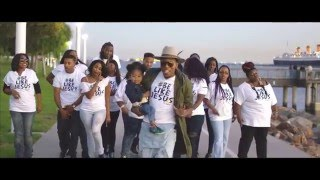 Deitrick Haddon - Be Like Jesus (MUSIC VIDEO)