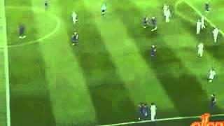 برشلونة يلقن ريال مدريد درسًا قاسيًا فى فنون الكرة1