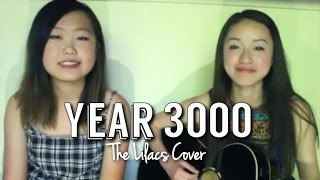 Year 3000 - Busted (Cover)