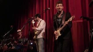 Philippe Devin - Live au Trianon 8/10/16