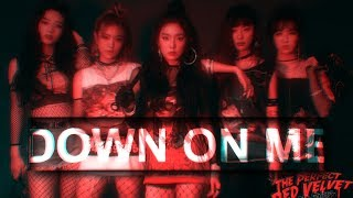 RV - Down On Me Ft. Jessi, Cheetah, KittiB [LOOP]