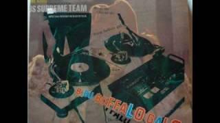 Malcolm McLaren - Buffalo Gals (Trad. square version).wmv