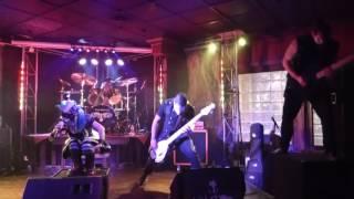Voices (live) - Raven Black