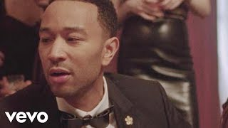 John Legend - Who Do We Think We Are (Official Video) ft. Rick Ross width=