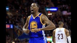 """2017 NBA Finals Mix - """"Trophies"""""""