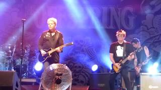 The Offspring - Want You Bad River City Rockfest LIVE [HD] 5/27/17