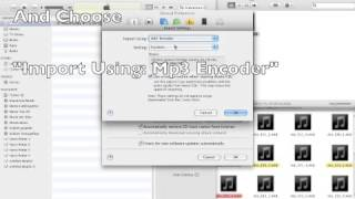 How to Convert Midi files to Mp3