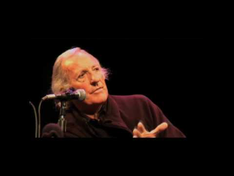 John Pilger on Obama, Australia, Palestine, the media - Melbourne 2009 (Part 5 of 6)