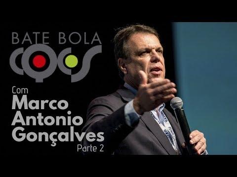 Imagem post: Bate Bola – Marco Antonio Gonçalves – Parte 2