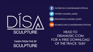 DíSA - Sculpture (Official Audio)