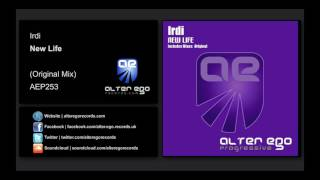 Irdi - New Life [Trance / Progressive]