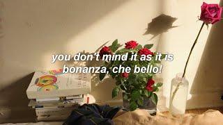 Phoenix - ti amo (lyrics)