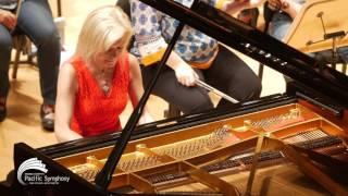 Behind the Scenes: Olga Kern on Rachmaninoff