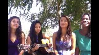 Still - Hillsong (cover by Alex, Karen, Jacquese, and Jade)