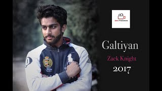 Galtiyan | Zack Knight