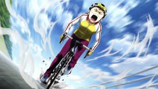 「Yowamushi Pedal」- Hime Hime~