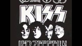Communication Breakdown (Led Zepplin cover) by Kiss