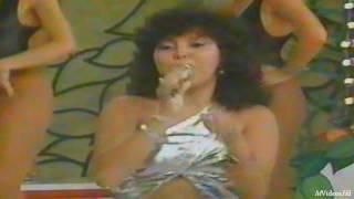 Eliane do forró - Caminhos do prazer (Clube do Bolinha) 1987
