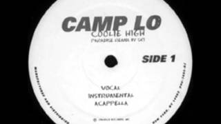 camp lo - coolie high - paradise remix by sky (instrumental)