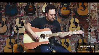 Cole Clark FL2EC RDBL, The Acoustic Centre