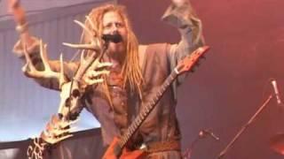 Korpiklaani - Vodka LIVE [DVD Masters Of Rock 2009]